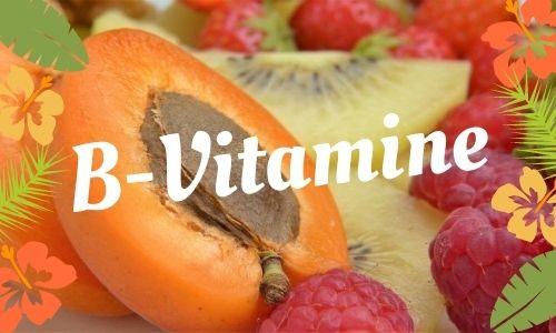 Read more about the article B-Vitamine – Bedeutung und Wirkung für unseren Körper